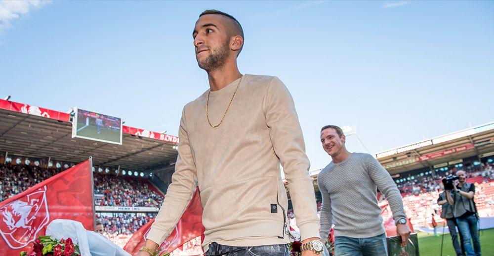 Transfersom: 11 miljoen euro