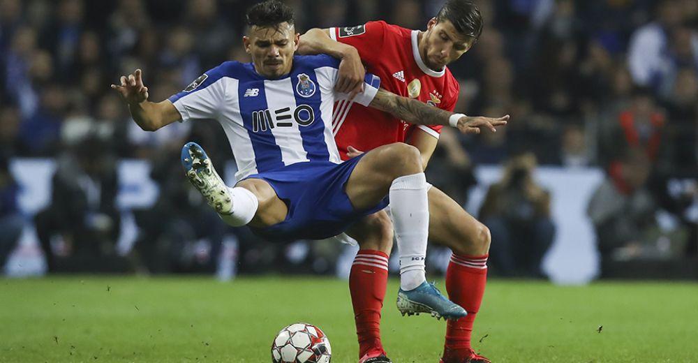 Rúben Dias (SL Benfica)