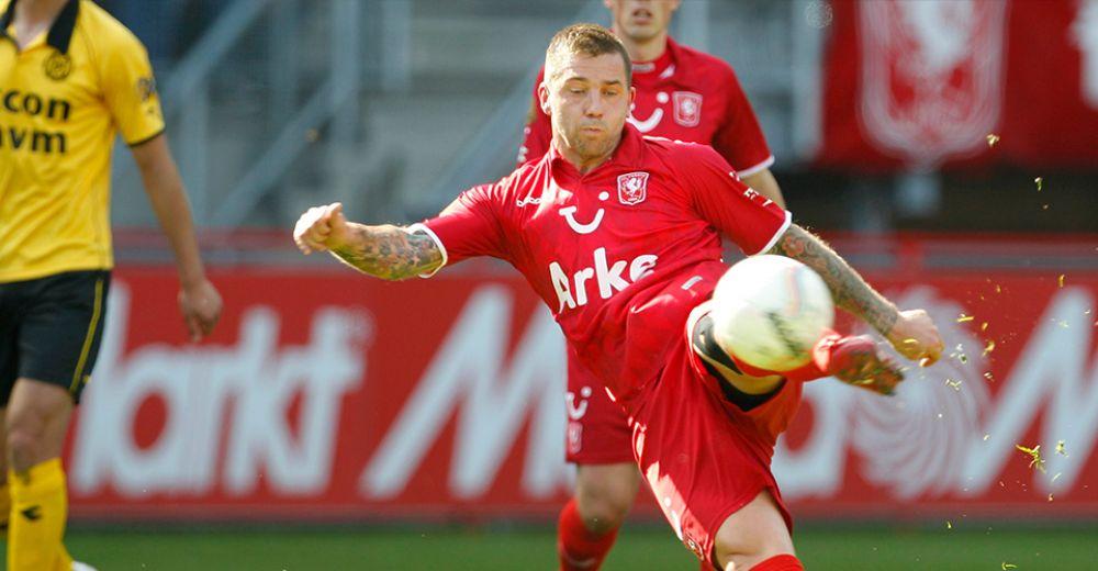 Theo Janssen (2010/11)