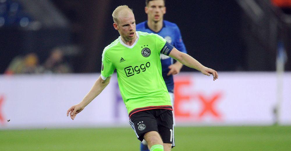 Davy Klaassen (2015/16)