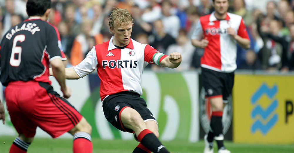 Dirk Kuyt (2005/06)