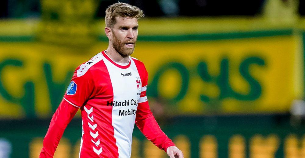 Michael de Leeuw (FC Emmen)