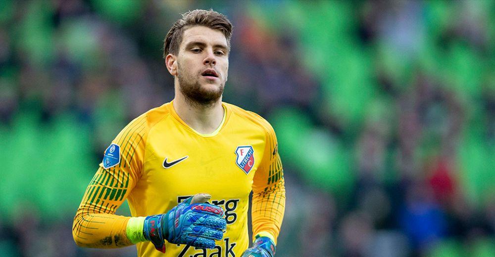 Maarten Paes  (FC Utrecht)