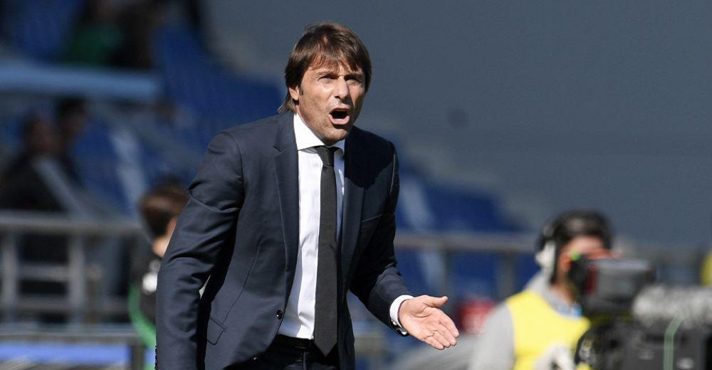 2. Antonio Conte (Internazionale)