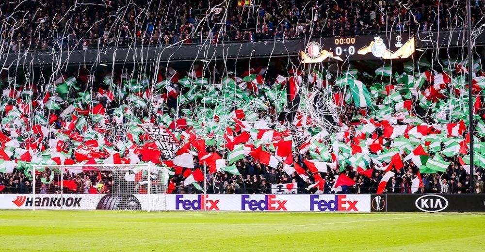 3. Feyenoord (1.017.777)