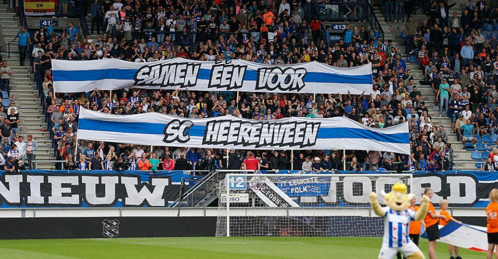 4. SC Heerenveen (529.261)