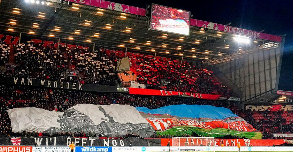 5. FC Twente (266.669)