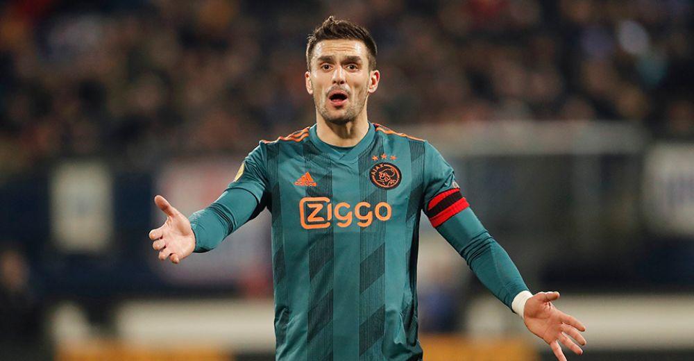 Dusan Tadic (-5 miljoen)