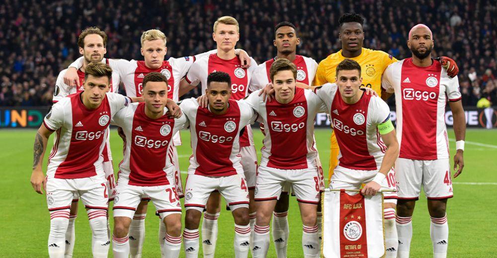 23. Ajax