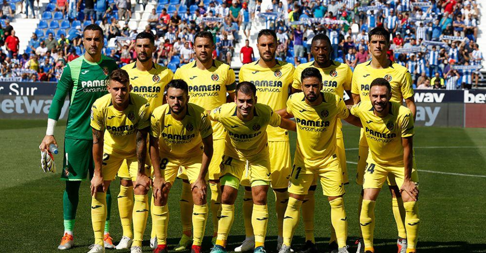 32. Villarreal CF
