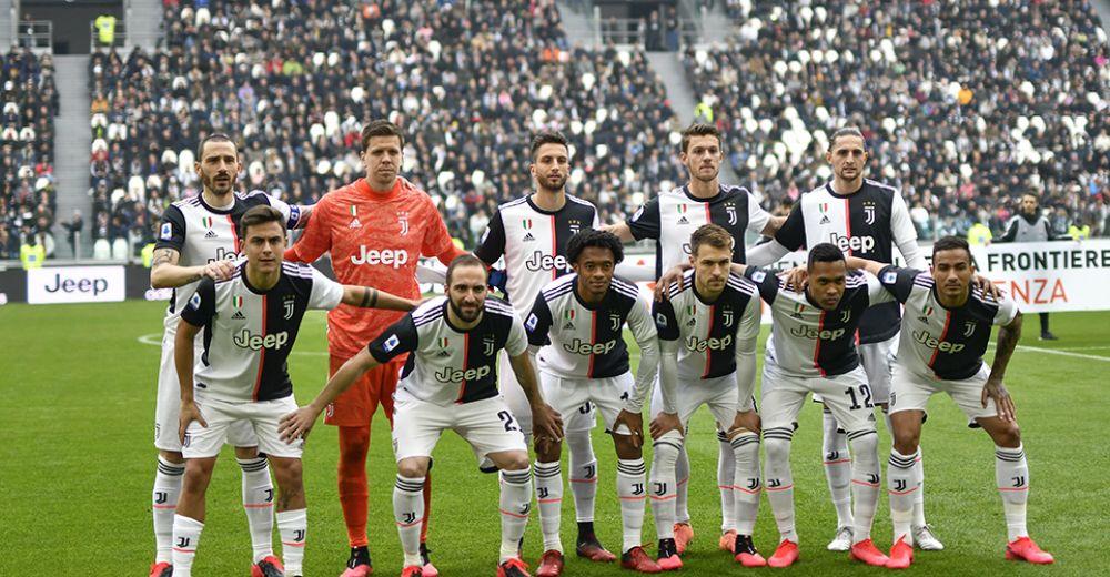 11. Juventus