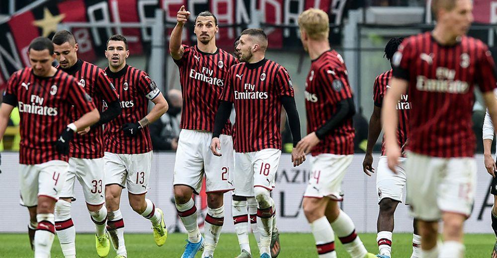 22. AC Milan