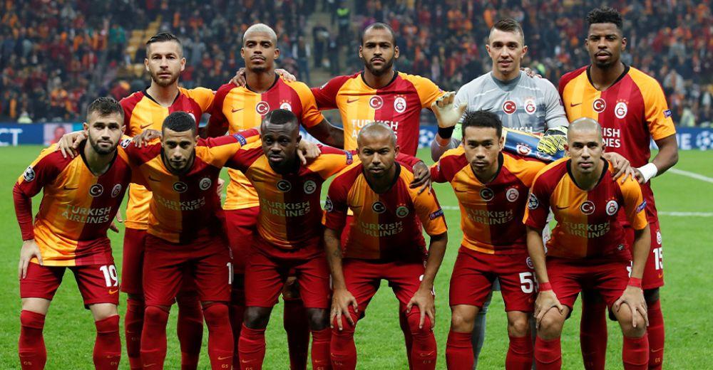 27. Galatasaray