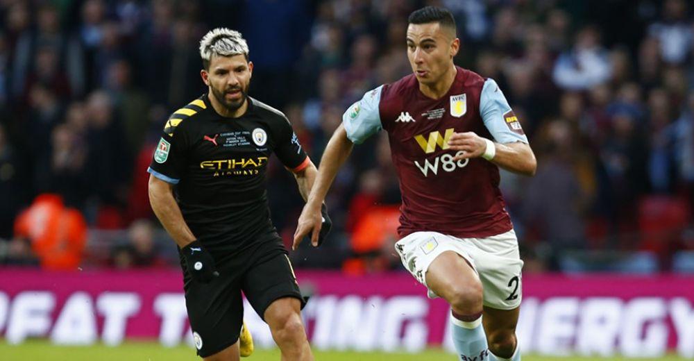 Anwar El Ghazi (Aston Villa)
