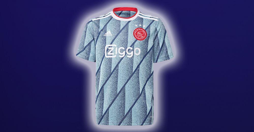 Ajax - uitshirt