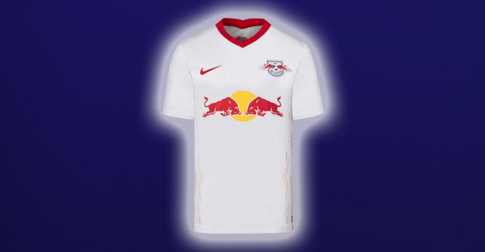 RB Leipzig - thuisshirt