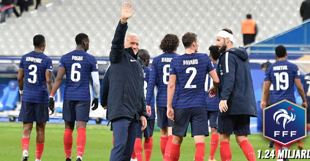 2. Frankrijk