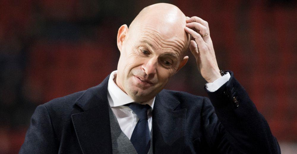 8. Marcel Keizer (17 speelrondes als trainer van Ajax)