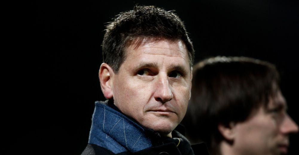 5. Glen de Boeck (15 speelrondes als trainer van VVV-Venlo)