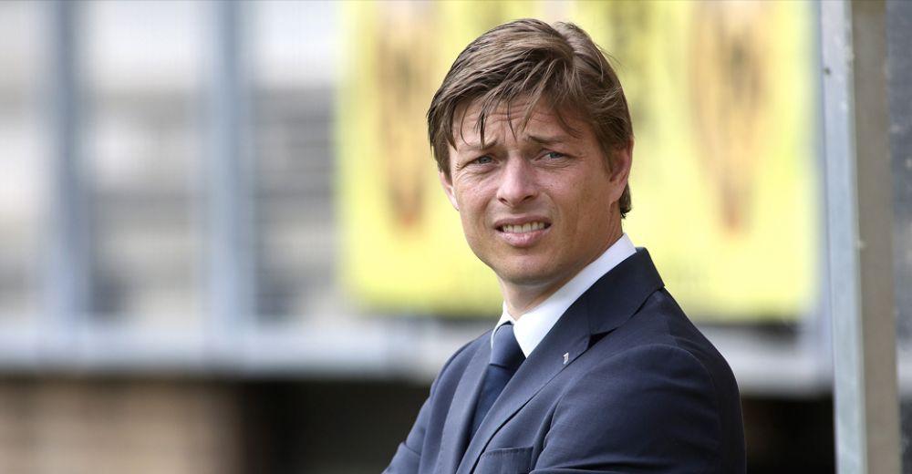 7. Jon Dahl Tomasson (16 speelrondes als trainer van Roda JC)