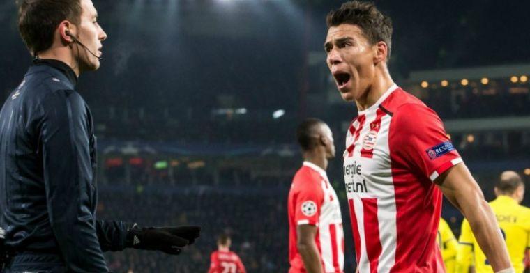 Inspiratieloos PSV klaar in Europa na hemeltergend duel met Rostov