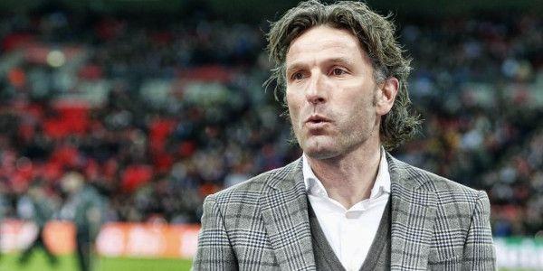 Ik zie het zelfs gebeuren dat PSV met een grote uitslag gaat winnen