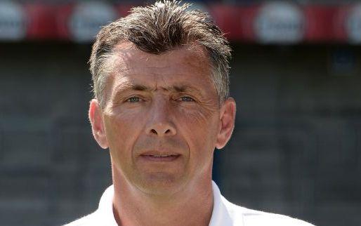 Afbeelding: Keeperstrainer Martens zit zonder job na vertrek uit Rusland