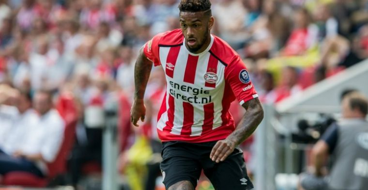 PSV-nieuws: Locadia-rentree pas na winterstop, goed nieuws over middenvelder
