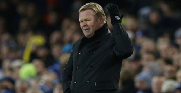 'Everton zet zijn zinnen op middenvelders van Internazionale en CSKA Moskou'
