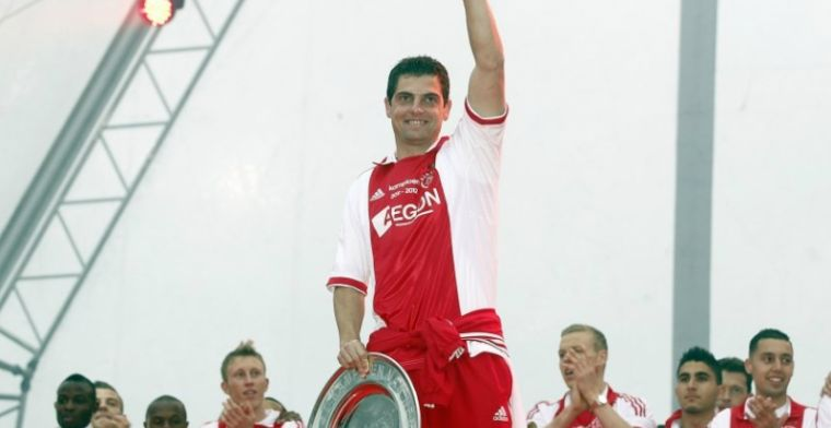 Bizar verhaal van oude bekende Ajax en Groningen: 'Toen was ik bijna dood'