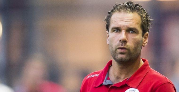'Zeneli, Larsson en Ghoochannejhad zullen een volgende stap maken'
