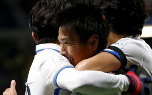 Afbeelding: Japanners zijn eerste finalist op WK voor clubteams, met primeur voor Nederlander
