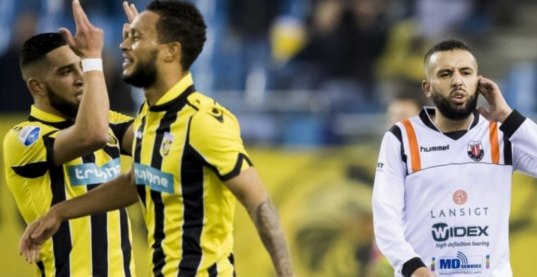 Vitesse kent eenvoudige bekeravond, AZ worstelt met ASWH