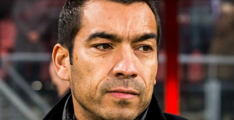 Vraagtekens en discussie rond Kuyt bij Feyenoord: 'Geeft zijn status aan'