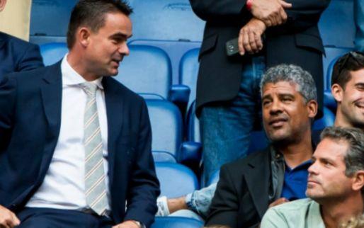 Afbeelding: 'Ajax komt met concreet voorstel voor doelman en heeft niet de beste papieren'