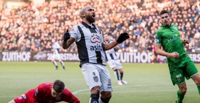 'Teruggekeerde Heraclied maakt indruk: Franse clubs tonen interesse'