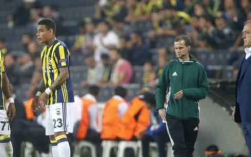 Afbeelding: 'Van der Wiel heeft transfer bijna te pakken: opvallende move rechtsback'