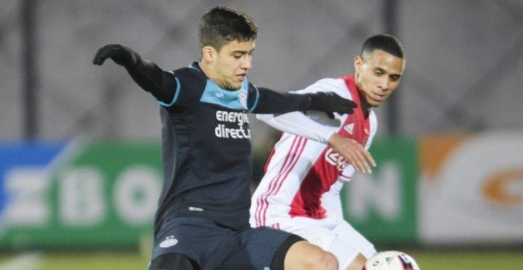 Afbeelding: Tijdelijke terugkeer lonkt voor PSV-aanvaller: 'Onderhandelingen zijn gaande'