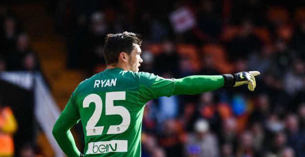 Supporters doen smeekbede aan Ryan: Ga niet naar Anderlecht!