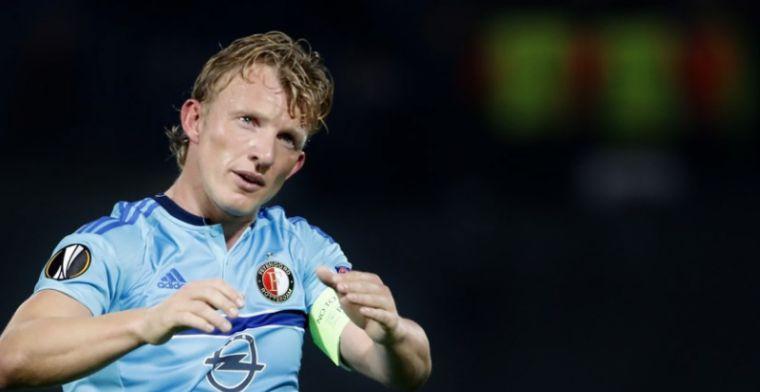 'Chinezen vingen bot bij Feyenoorder: voorkeur aan verblijf in Rotterdam'