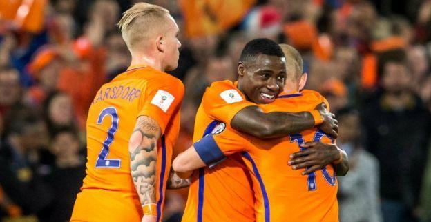 'Liverpool gaat snel handelen voor Oranje-international van 29 miljoen'