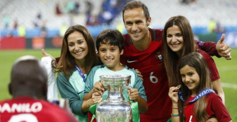 Chinese club haalt na Hulk en Oscar ook Europees kampioen op voor miljoenen