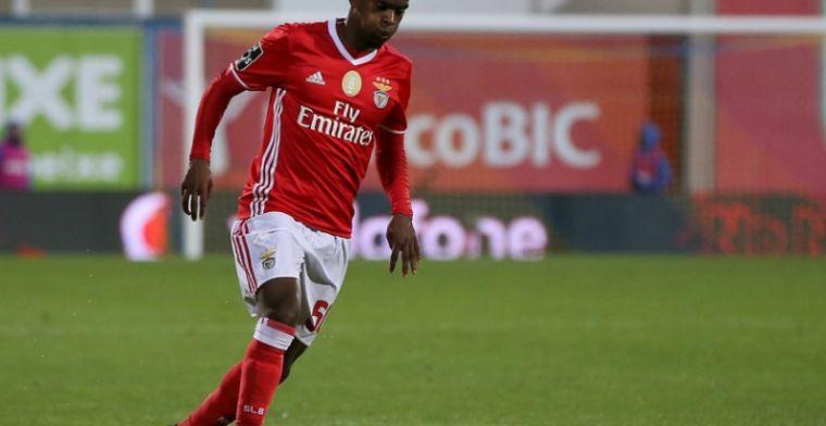 Bayern München moet met veel geld komen voor Portugese verdediger