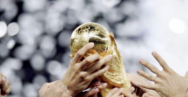 Groot nieuws uit Zwitserland: mega-WK met 48 deelnemers een feit