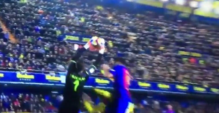Suarez opnieuw in opspraak: deelt Uruguayaan hier een klap uit?