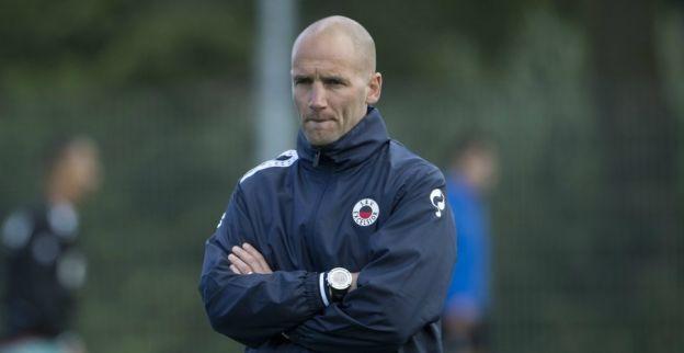 Update: PSV'er sluit maandag aan in Rotterdam: 'Hoop me te ontwikkelen'