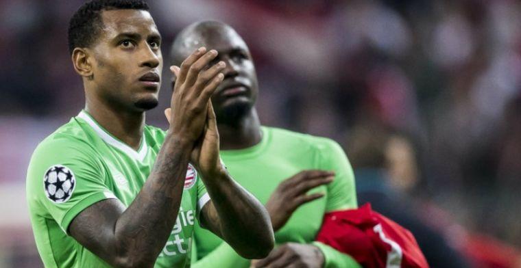 Update: 'Narsingh-deal in stroomversnelling: PSV'er is al bij nieuwe club'