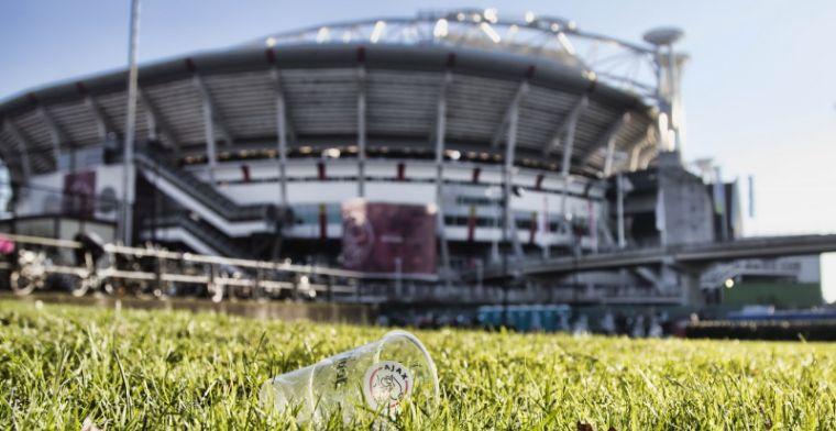 Makelaar Braziliaan klopt aan bij voorzitter: niet voor Ajax, maar voor meer geld