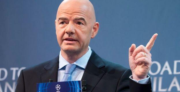 'Absurd WK-idee' van FIFA gekraakt: Maar het gaat ze miljarden kosten