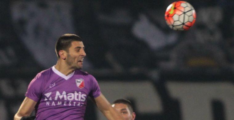 Servië lacht AA Gent uit: Iedereen denkt dat transfer Bjedov een grap is
